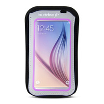 Universal Smartphone Armband - Pink