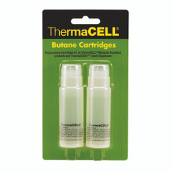 ThermaCell Butane Refill 2 pk.