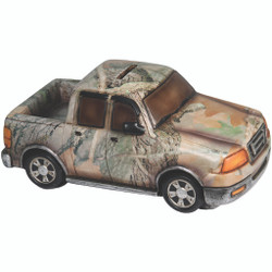 Rivers Edge Truck Bank Camouflage