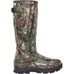 LaCrosse 4x Burly Boot 1200g Realtree Xtra 10