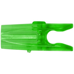 Easton Recurve Pin Nock Green Small 12 pk.
