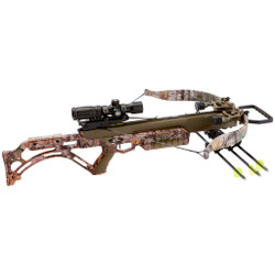 Excalibur Matrix Bulldog 380 Crossbow Package