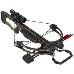 Barnett Raptor FX3 Crossbow Package