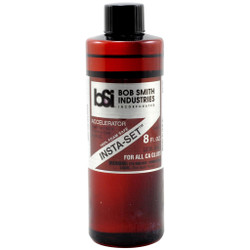 Bob Smith Insta Set Accelerator 8 oz.