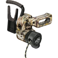 QAD UltraRest HDX Realtree Edge RH