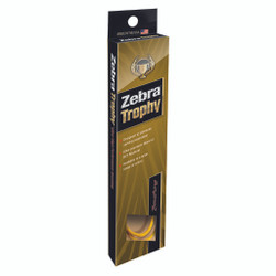 Zebra Hybrid String Tan/Black 56 1/2 in.
