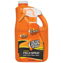 Dead Down Wind Field Spray 76 oz. (12 oz. with 64 oz. Refill)