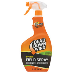 Dead Down Wind Field Spray Natural Woods 32 oz. - 90246