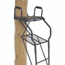 Rivers Edge Bowman Ladder Stand