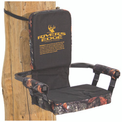 Rivers Edge Tree Seat Lounger