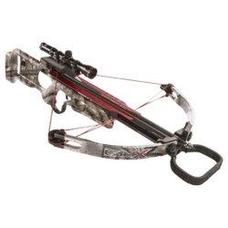 CAMX X330 Crossbow Base Package Mossy Oak Treestand
