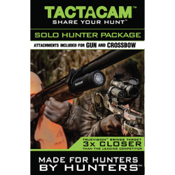 Tactacam Solo Gun Package