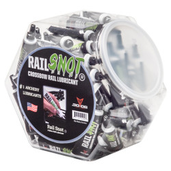 30-06 Rail Snot Crossbow Rail Lube Counter Display 72 ct.