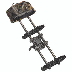 PSE Raven 5 Arrow Quiver Mossy Oak Country