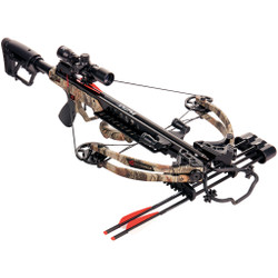 Karnage Apocalypse Crossbow Package