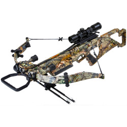Excalibur Matrix Bulldog 330 Crossbow