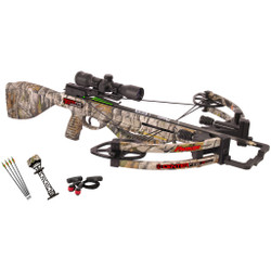 Parker CenterFire XXT Crossbow Illum. Reticle Pkg.