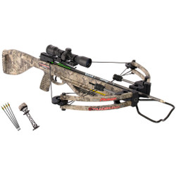 Parker ThunderHawk Pro Crossbow Illum. Reticle Pkg.