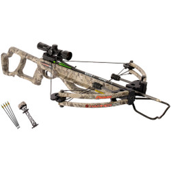Parker Hammer 325 Crossbow Illum. Reticle Pkg.