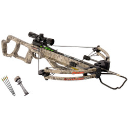 Parker Hammer 325 Crossbow Multi-Reticle Pkg.