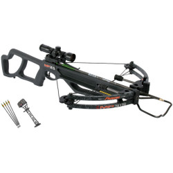 Parker MP315 Crossbow Illum. Reticle Pkg.