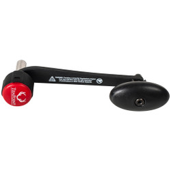TenPoint ACUtorq Handle ACUdraw Red