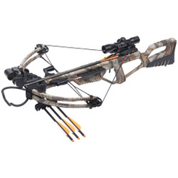 CenterPoint Dusk Hunter 370 Crossbow