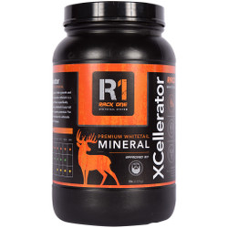 Rack One Xcellerator  Mineral 5 lb.