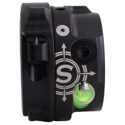 Shrewd Optum Scope 40mm Black RH