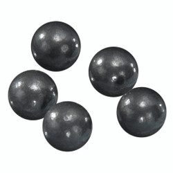 T/C Swaged Lead Round Balls .50 cal 175 gr. 100 pk.