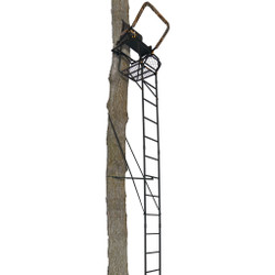 Muddy Excursion Ladder Stand