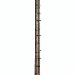 BigDog Hot Foot Climbing Stick 24 ft.