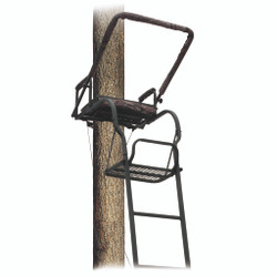 Big Dog Trail Breaker Ladder Stand 16 ft.