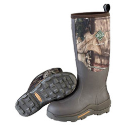 Muck Woody Max Boot Mossy Oak Country 12