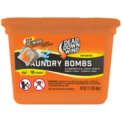 Dead Down Wind Laundry Bombs 18 ct.