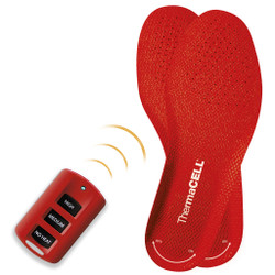 ThermaCell Heated Insoles X-Large