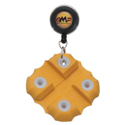 October Mountain Flex-Pull Pro ArrowPuller w/Retractor Yellow