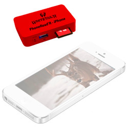 Whitetail'r PhoneREAD'R iPhone