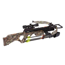 Excalibur Matrix SMF Grizzly w/Dead-Zone Scope MO Country