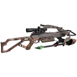 Excalibur Micro 315 Crossbow Realtree Xtra DeadZone Package