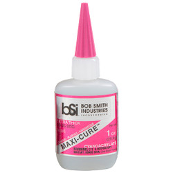 Bob Smith Maxi-Cure Glue 1 oz.