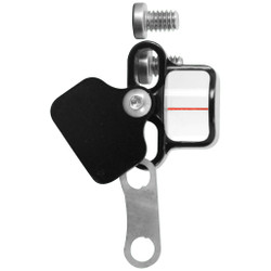 Axcel Sight Scale Magnifier AX Series Black