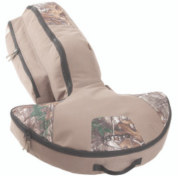 Allen Force Compact Crossbow Case Realtree Xtra/Tan