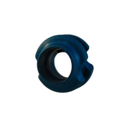 Extreme Silhouette Peep Sight Blue 3/16 in.