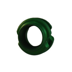 Extreme Silhouette Peep Sight Green 1/4 in.