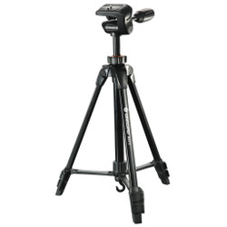 Vanguard MAK S  Folding Tripod 51 in.