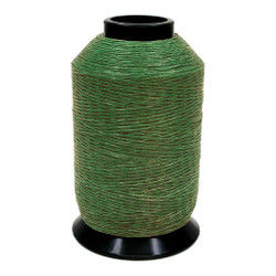 BCY 452X Bowstring Material Green 1/8 lb.