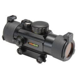 TruGlo Traditional Red Dot Scope 30mm 1 Dot