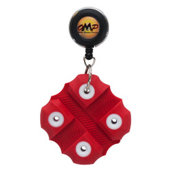 October Mountain Flex-Pull Pro Arrow Puller w/Retractor Red