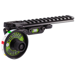 HHA Speed Dial Adjustable Crossbow Sight Mount